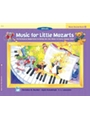 Music For Little Mozarts Recital Book 4