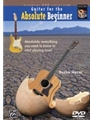 Guitar For The Absolute Beginner  Bk 1