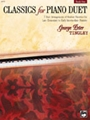 Classics For Piano Duet  Book 1