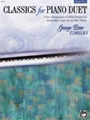 Classics For Piano Duet  Book 2