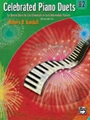 Celebrated Piano Duets  Book 2