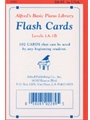 Flash Cards  Alfred 1A/B