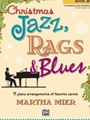 Christmas Jazz Rags & Blues  Book 1
