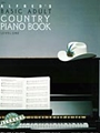 Alfred Adult Country Piano Book  Level 1
