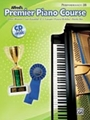 Premier Piano Performance  2B with CD