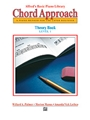 Alfred Basic Chord Approach Theory Book 1