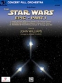 Star Wars - Epic Suite Part I  (Episodes I, II & III)