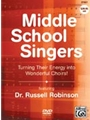 Middle School Singers: Turning Their...