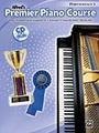 Premier Piano Performance  3 with CD