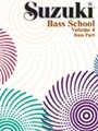 Suzuki Bass School - Volume 4