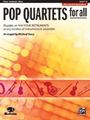 Pop Quartets For All - Piano Acc