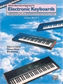 Alfred Electronic Keyboard Book 2