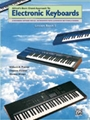 Alfred Electronic Keyboard Book 3