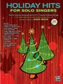 Holiday Hits For Solo Singers