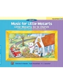 Music For Little Mozarts Go To Church 3-4