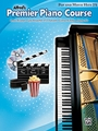 Premier Piano Course Pop/Movie Hits 2A