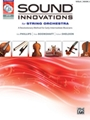 Sound Innovations for Orchestra - Book 2