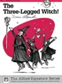 Three-legged Witch