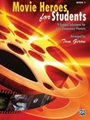 Movie Heroes For Students  Book 1