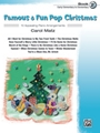 Famous & Fun Pop Christmas  Book 2