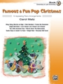 Famous & Fun Pop Christmas  Book 3