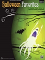 Halloween Favorites Book 4