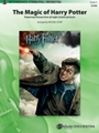 Harry Potter, Magic Of