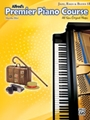 Premier Piano Course: Jazz Rags & Blues 1B