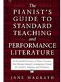 Pianist's Guide To Standard Teaching & Performance Literature