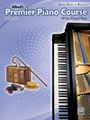 Premier Piano Course: Jazz Rags & Blues 3