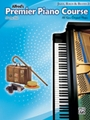 Premier Piano Course: Jazz Rags & Blues 2A