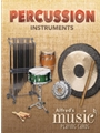 Playing Cards--Percussion Instruments