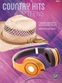 Country Hits for Teens Book 2