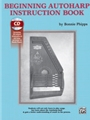 Beginning Autoharp Instruction Book (Book + CD)