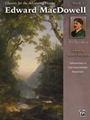 Classics for the Advancing Pianist: Edward MacDowell, Book 1