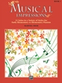 Musical Impressions Book 1