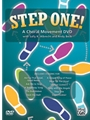 Step One A Choral Movement DVD