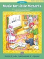 Music for Little Mozarts - Rhythm Speller, Book 2