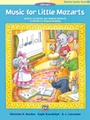 Music for Little Mozarts - Rhythm Speller, Book 3