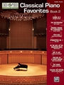 10 for 10 Sheet Music - Classical Piano Favorites, Book 2