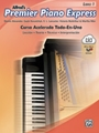 Premier Piano Express: Spanish Edition, Book 1