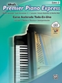 Premier Piano Express: Spanish Edition, Book 2