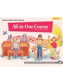 All In One Course/Kids Book 1