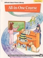 All In One Course/Kids Book 3