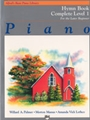 Alfred Basic Hymn Book Complete Level 1