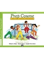 Alfred Basic Technic Book Level Prep C