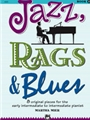 Jazz Rags & Blues  Book 2