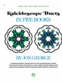 Kaleidoscope Duets Book 2