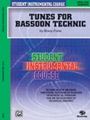 Tunes For Bassoon Technic  Lev 1