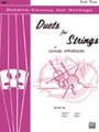 Duets For Strings  Bk 3